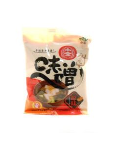 Miso Paste [Fermented Rice & Soybean] | Buy Online at the Asian Cookshop
